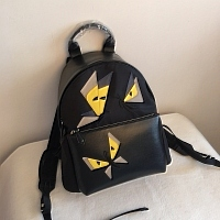 Fendi AAA Quality Backpacks #447012