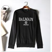 Balmain Hoodies Long Sleeved For Men #447131