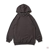 Yeezy Hoodies Long Sleeved For Men #447211