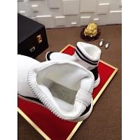 Cheap Versace Fashion Boots For Men #447530 Replica Wholesale [$78.00 USD] [W-447530] on Replica Versace Boots