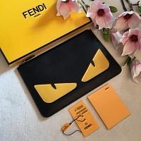 Fendi AAA Quality Wallets #447537