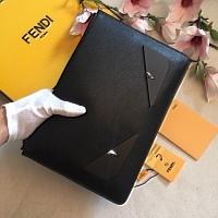 Fendi AAA Quality Wallets #447561
