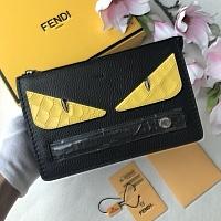 Fendi AAA Quality Wallets #447577