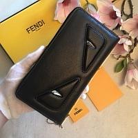 Fendi AAA Quality Wallets #447597