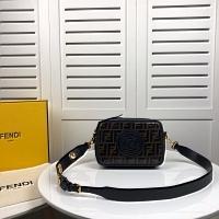 Fendi AAA Quality Messenger Bags #447709
