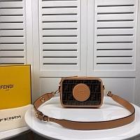 Fendi AAA Quality Messenger Bags #447710