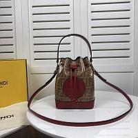 Fendi AAA Quality Messenger Bags #447715