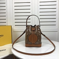 Fendi AAA Quality Messenger Bags #447716