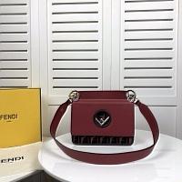 Fendi AAA Quality Messenger Bags #447719