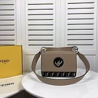 Fendi AAA Quality Messenger Bags #447721