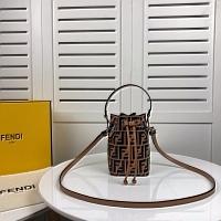 Fendi AAA Quality Messenger Bags #447730