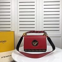 Fendi AAA Quality Messenger Bags #447738