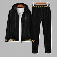 Versace Tracksuits Long Sleeved For Men #447843