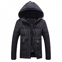 Givenchy Down Coats Long Sleeved For Men #447859