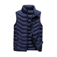 Armani Down Coats Sleeveless For Men #448029