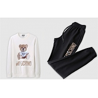 Moschino Tracksuits Long Sleeved For Men #448146