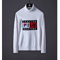 FILA Sweaters Long Sleeved For Men #448459