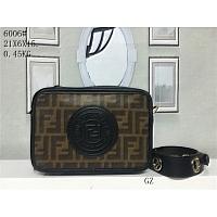 Fendi Fashion Messenger Bags #448545