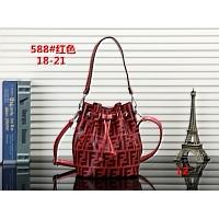 Fendi Messenger Bags #448621