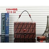 Fendi Messenger Bags #448789