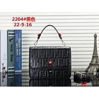 Fendi Messenger Bags #448792