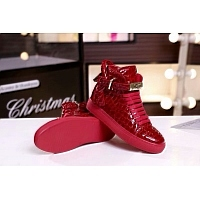 Buscemi High Tops Shoes For Men #448871