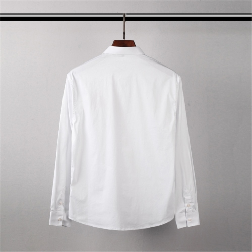 Cheap Givenchy Shirts Long Sleeved For Men #449888 Replica Wholesale [$45.00 USD] [W-449888] on Replica Givenchy Shirts