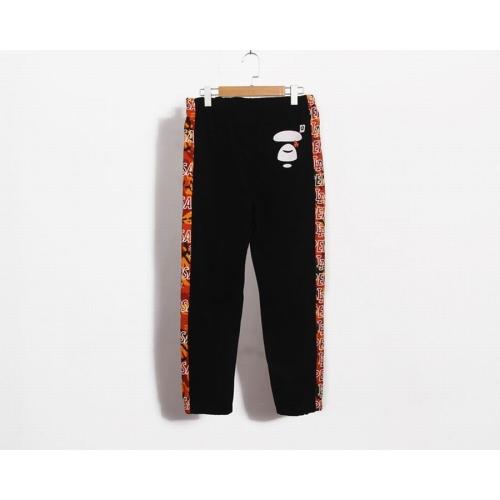 Cheap Aape Pants For Men #450903 Replica Wholesale [$43.00 USD] [W-450903] on Replica Aape Pants
