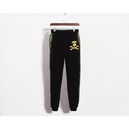 Cheap Aape Pants For Men #450905 Replica Wholesale [$43.00 USD] [W-450905] on Replica Aape Pants