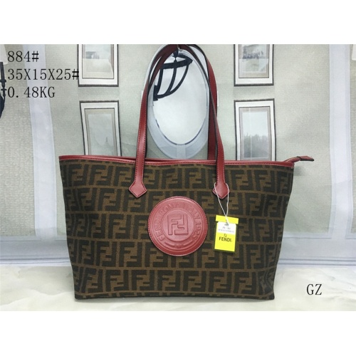 Fendi Fashion HandBags #453722