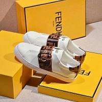 Fendi Casual Shoes For Women #448972