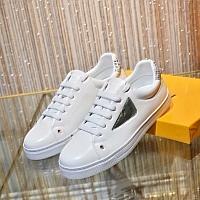 Fendi Casual Shoes For Women #448974