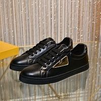 Fendi Casual Shoes For Women #448976