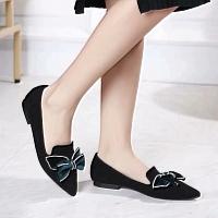 Prada Flat Shoes For Women #449045