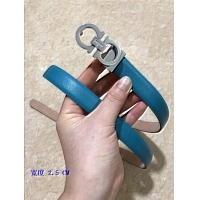 Ferragamo Salvatore AAA Quality Belts For Women #449280