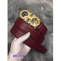 Ferragamo Salvatore AAA Quality Belts #449341