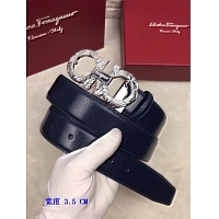Ferragamo Salvatore AAA Quality Belts #449375