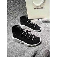 Balenciaga High Tops Shoes For Women #449404