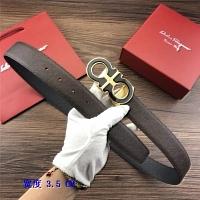 Ferragamo Salvatore AAA Quality Belts #449472