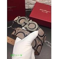 Ferragamo Salvatore AAA Quality Belts #449500