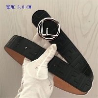 Fendi AAA Quality Belts #449601
