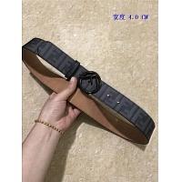 Fendi AAA Quality Belts #449609