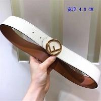 Fendi AAA Quality Belts #449614