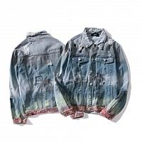 Amiri Jackets Long Sleeved For Men #449706