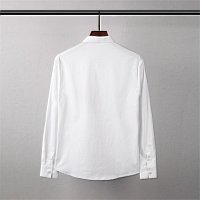Cheap Givenchy Shirts Long Sleeved For Men #449881 Replica Wholesale [$45.00 USD] [W-449881] on Replica Givenchy Shirts