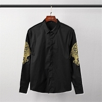 Cheap Givenchy Shirts Long Sleeved For Men #449885 Replica Wholesale [$45.00 USD] [W-449885] on Replica Givenchy Shirts