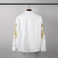 Cheap Givenchy Shirts Long Sleeved For Men #449886 Replica Wholesale [$45.00 USD] [W-449886] on Replica Givenchy Shirts