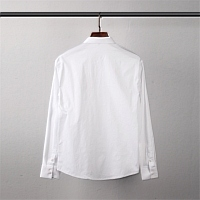 Cheap Givenchy Shirts Long Sleeved For Men #449890 Replica Wholesale [$45.00 USD] [W-449890] on Replica Givenchy Shirts