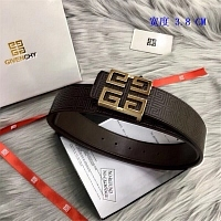 Cheap Givenchy AAA Quality Belts #450105 Replica Wholesale [$56.00 USD] [W-450105] on Replica Givenchy AAA Belts