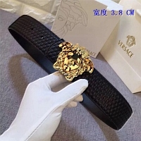 Versace AAA Quality Belts #450337